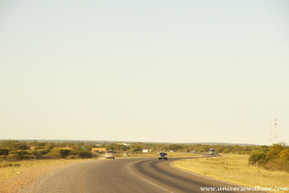 Botswana213