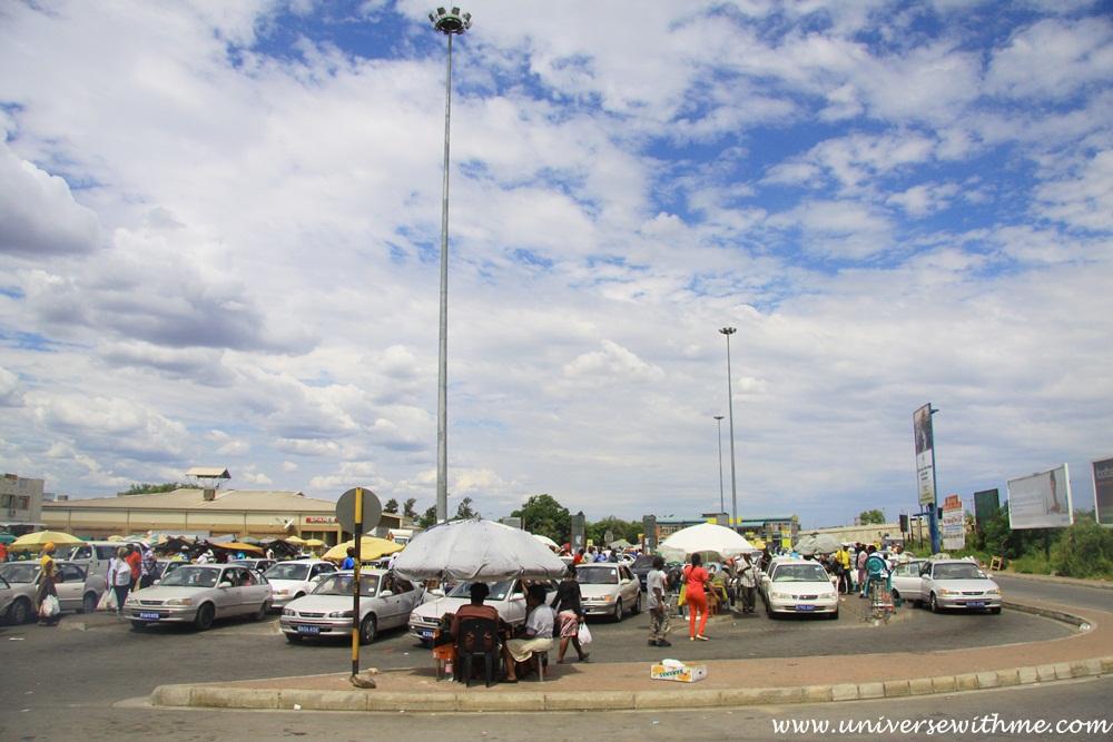 Botswana351