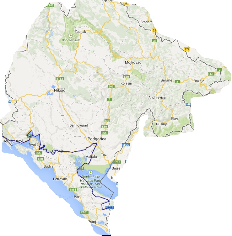 Montenegro052